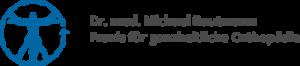 Praxis für Orthopädie Logo